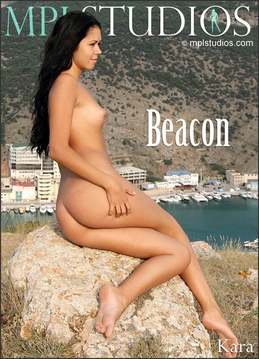 Kara - `Beacon` - by Aztek Santiago for MPLSTUDIOS