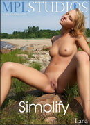 Simplify