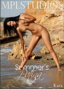 Summer Patina