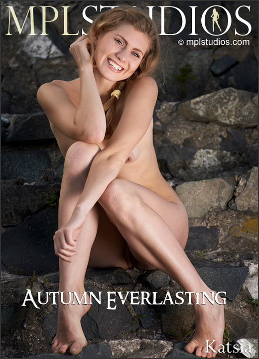 Katsia - `Autumn Everlasting` - by Jan Svend for MPLSTUDIOS