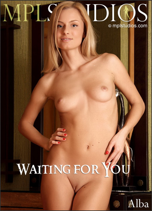 Alba - `Waiting For You` - for MPLSTUDIOS