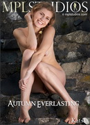 Katsia in Autumn Everlasting gallery from MPLSTUDIOS by Jan Svend