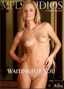 Alba - Waiting For You