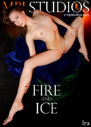Ira in Fire & Ice gallery from MPLSTUDIOS by Henry Sharpe