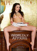 Evy - Worldly Affairs