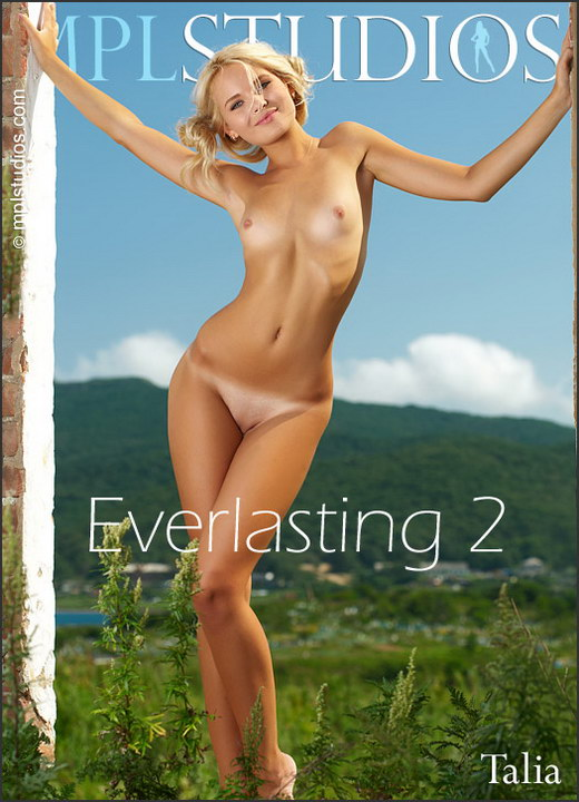Talia - `Everlasting 2` - by Jan Svend for MPLSTUDIOS