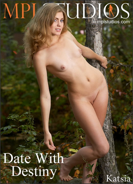 Katsia - `Date With Destiny` - by Jan Svend for MPLSTUDIOS
