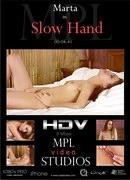 Marta - Slow Hand