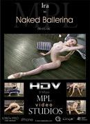 Naked Ballerina