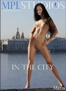 Maria in In the City gallery from MPLSTUDIOS by Alexander Feodorov