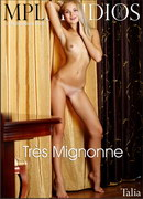 Tres Mignonne