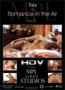 Tara - Romance in the Air