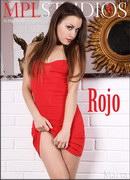 Marta - Rojo