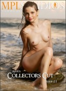 Anya's Collectors Cut: 21