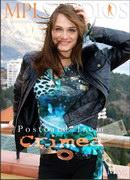 Maya - Postcard from Crimea