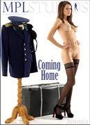 Antonia - Coming Home