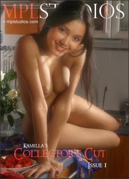 Kamilla  from MPLSTUDIOS