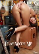 Tara in Play With Me gallery from MPLSTUDIOS by Alexander Fedorov