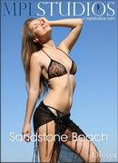 Olesya - Sandstone Beach