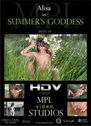 Alisa - Summer's Goddess