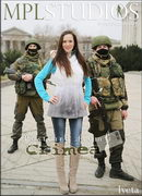 Iveta - Postcard from Crimea