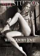Talia - What about Love