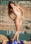 Olesya - Up Above