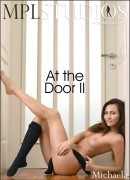Michaela Isizzu - At The Door 2
