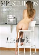 Alone At The Bar