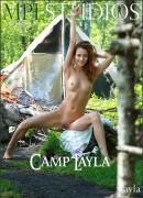 Layla - Camp Layla
