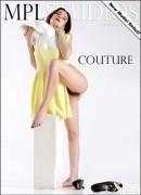 Czarina - Couture