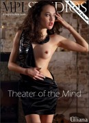 Uliana - Theater Of The Mind