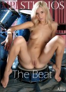 Alla in The Beat gallery from MPLSTUDIOS by Alexander Fedorov