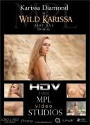 Karissa Diamond - Wild Karissa