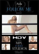 Aida in Follow Me video from MPLSTUDIOS by David Lee