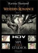 Karissa Diamond - Western Romance