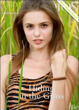 Elle  from MPLSTUDIOS