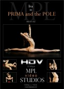 Ira in Prima And The Pole video from MPLSTUDIOS by Henry Sharpe