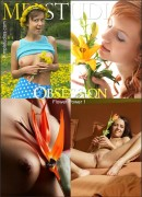 MPL Studios - Obsession: Flower Power