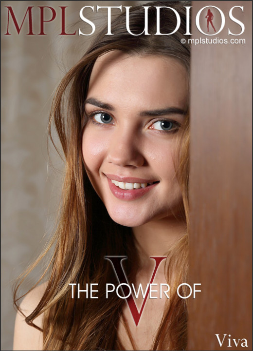 Viva - `The Power Of V` - by Jey Mango for MPLSTUDIOS