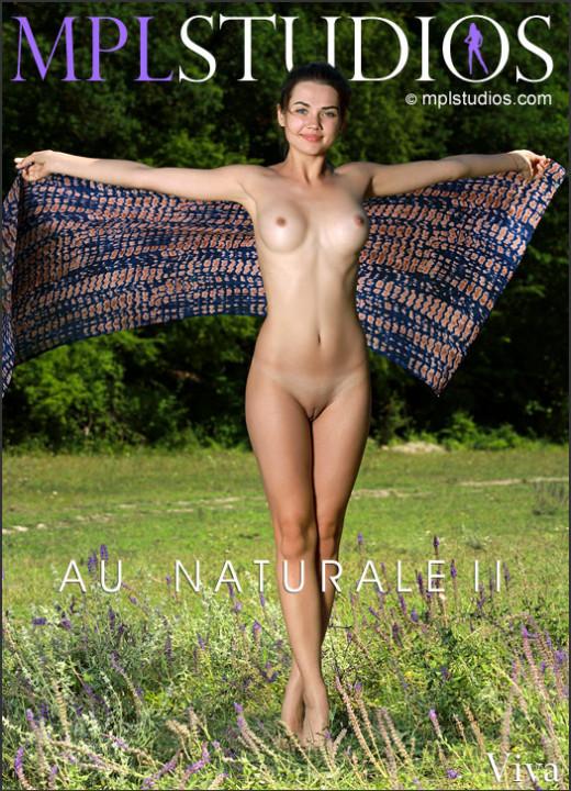 Viva - `Au Naturale II` - by Jey Mango for MPLSTUDIOS
