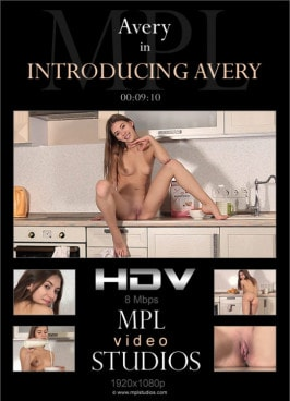 Avery  from MPLSTUDIOS