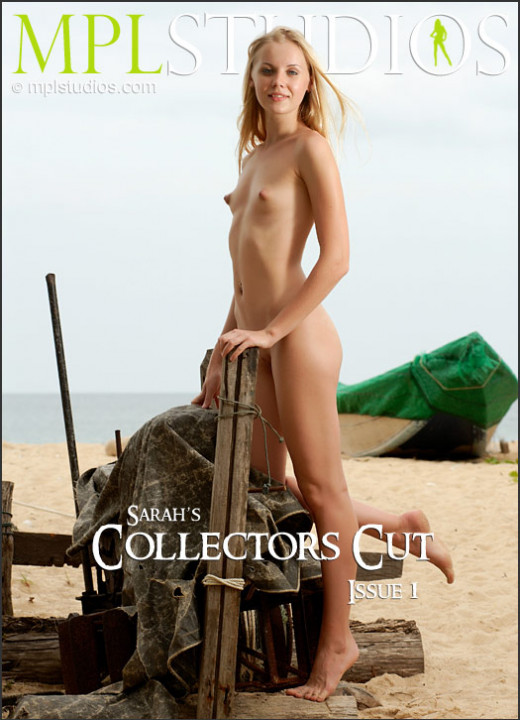 Sarahs Collectors Cut: 1 gallery from MPLSTUDIOS by Jan Svend