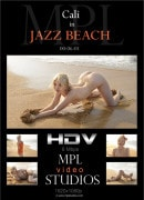 Cali in Jazz Beach video from MPLSTUDIOS by Randy Saleen
