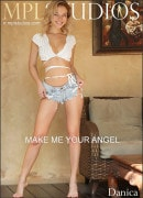 Danica in Make Me Your Angel gallery from MPLSTUDIOS by David Lee