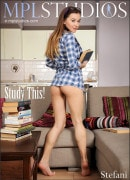 Stefani in Study This! gallery from MPLSTUDIOS by Anri