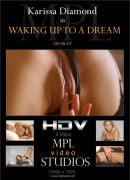 Karissa Diamond in Waking Up To A Dream video from MPLSTUDIOS by Bobby