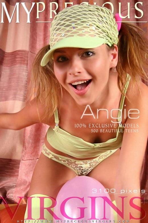Angie - for MPV MODELS