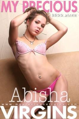 Abisha  from MPV MODELS
