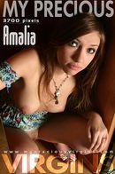 Amalia in  gallery from MPV MODELS
